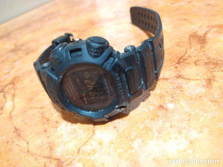 Relojes - Casio: CASIO GSHOCK GW-9010mb MUDMAN - Foto 3 - 239695315