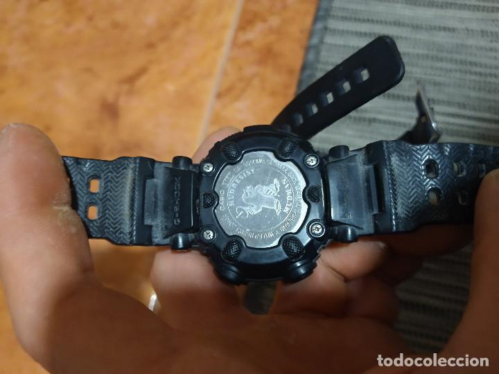 Relojes - Casio: CASIO GSHOCK GW-9010mb MUDMAN - Foto 4 - 239695315