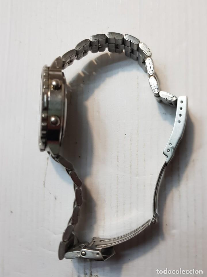 Relojes - Casio: Reloj Casio DW-7000 Water Resist 200M funcionando perfectamente - Foto 4 - 240663865