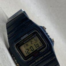 Montres - Casio: RELOJ CASIO DW270 CHRONOGRAPH. Lote 241020765
