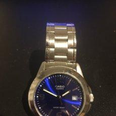 Relojes - Casio: RELOJS CASIO MTP-1259. Lote 241112830