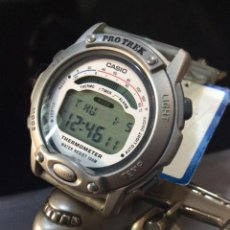 Relojes - Casio: RELOJ CASIO PROTREK PRL 10 B ¡¡BIRD LIFE!! ¡¡NUEVO!! (VER FOTOS). Lote 241307900