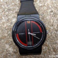 Relojes - Casio: MUY RARO CASIO MQ-70W [354] RELOJ DE CUARZO NEGRO VINTAGE PARA HOMBRE PARA ARREGLAR!. Lote 241702955