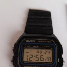 Relojes - Casio: RELOJ CASIO 590 W-59 50 M. WATER RESIST. VER FOTOS. Lote 243567950