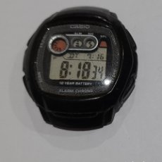 Relojes - Casio: RELOJ CASIO 2963 W- 210 DIGITAL . VER FOTOS.. Lote 243638685