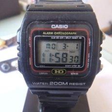 Relojes - Casio: RELOJ CASIO DW-260 MADE IN JAPAN. Lote 245008695