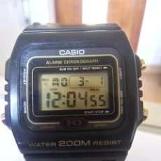 Relojes - Casio: RELOJ CASIO DW-270. RAREZA EN ESTE ESTADO.. Lote 245009570