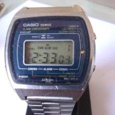 Relojes - Casio: RELOJ VINTAGE CASIO 83QS-41 MADE IN JAPAN.. Lote 245015475