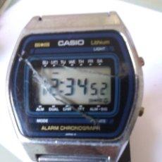 Relojes - Casio: RELOJ CASIO A-659 MODULO 160 MADE IN JAPAN.. Lote 245016280