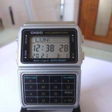 Relojes - Casio: RELOJ CASIO DBC-611 CALCULADORA.. Lote 245017190