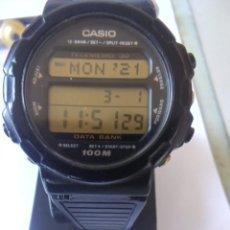Relojes - Casio: RELOJ CASIO DBW -32 ASAMBLED IN KOREA. Lote 245019465