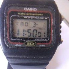 Relojes - Casio: RELOJ CASIO DW-260 MADE IN JAPAN REPUESTOS. Lote 245019930