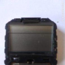 Relojes - Casio: MODULO PARA CASIO DB-520 SIN PROBAR(PARA PIEZAS). Lote 245039450
