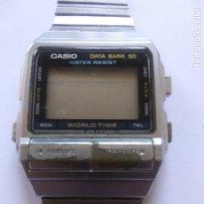 Relojes - Casio: RELOJ CASIO DB-520 MADE IN JAPAN DEFECTUOSO.. Lote 245039830