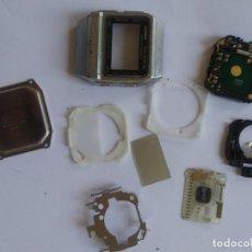 Relojes - Casio: DESPIECE CASIO DB-520. Lote 245040045