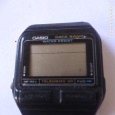 Relojes - Casio: RELOJ CASIO DB-31 PARA PIEZAS.. Lote 245046595
