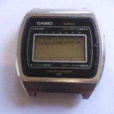 Relojes - Casio: RELOJ CASIO 95QS-42 REPARAR O PIEZAS. Lote 245047875