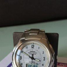 Relojes - Casio: CASIO WAVE CEPTOR 3354 WVA-430E. Lote 245941520