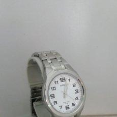 Relojes - Casio: RELOJ CASIO HOMBRE, ESFERA GRANDE 40MM.ACERO. Lote 246087455