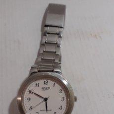 Relojes - Casio: RELOJ CASIO DE CUARZO. Lote 246144295