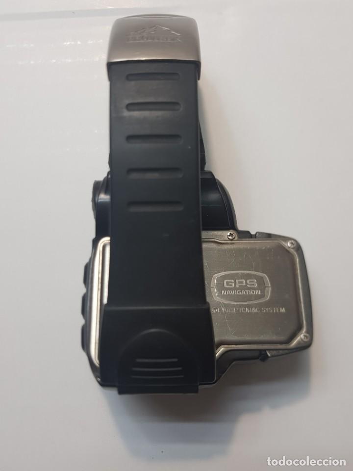 Relojes - Casio: Reloj Casio Pro Trek 1840 PRT-1 Global Positioning System escaso - Foto 2 - 246297960