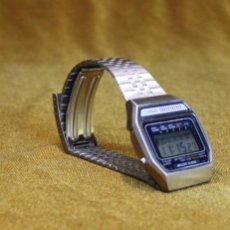 Relojes - Casio: RELOJ CASIO DIGITAL,MODELO H111,CON MELODÍAS.. Lote 247487430