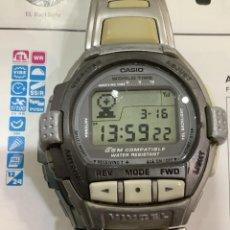 Relojes - Casio: RELOJ CASIO VCL 110 ¡¡COMPATIBLE CON GSM!! JAPAN (VER FOTOS). Lote 249068070