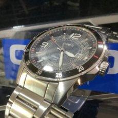 Relojes - Casio: RELOJ CASIO MTP 1291 A - SPORT VINTAGE - (VER FOTOS). Lote 219553292