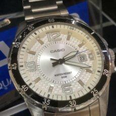 Relojes - Casio: RELOJ CASIO MTP 1291 B - SPORT VINTAGE - (VER FOTOS). Lote 249573220