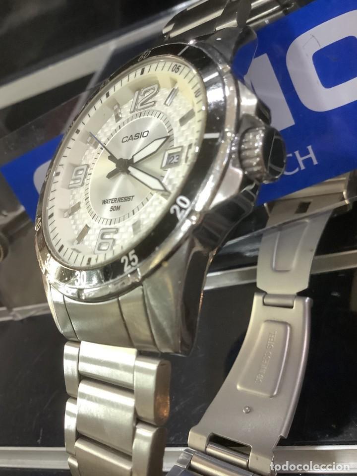 Relojes - Casio: RELOJ CASIO MTP 1291 B - SPORT VINTAGE - (VER FOTOS) - Foto 2 - 249573220