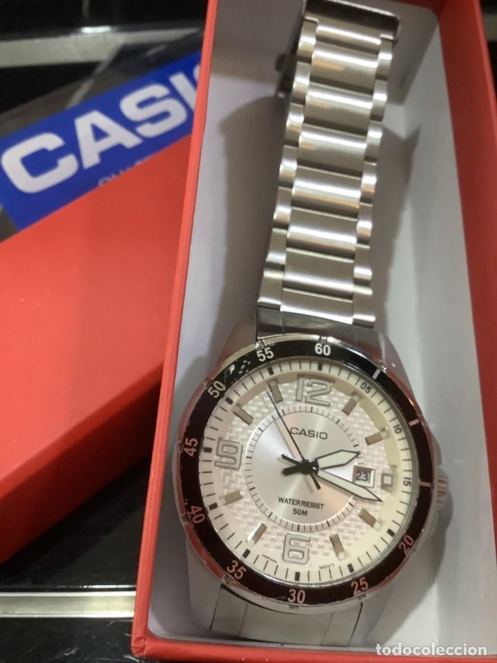 Relojes - Casio: RELOJ CASIO MTP 1291 B - SPORT VINTAGE - (VER FOTOS) - Foto 3 - 249573220