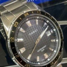 Relojes - Casio: RELOJ CASIO MTP 1290 ¡¡ DIVER BLACK !! (VER FOTOS). Lote 233009370