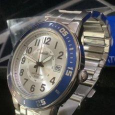 Relojes - Casio: RELOJ CASIO MTP 1298 ¡¡ DIVER BLUE !! VINTAGE (VER FOTOS). Lote 249577045