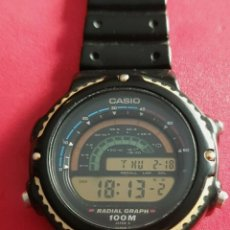 Relojes - Casio: RELOJ CASIO RGW-20 - 918. Lote 251115655