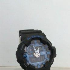 Relojes - Casio: CASIO G-SHOCK GA-710 MODULO 5522 MAQUINA JAPONESA.. Lote 253660125