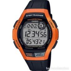 Relojes - Casio: RELOJ CASIO WS-2000H-4AVEF ESPECIAL ATLETISMO.. Lote 253867555