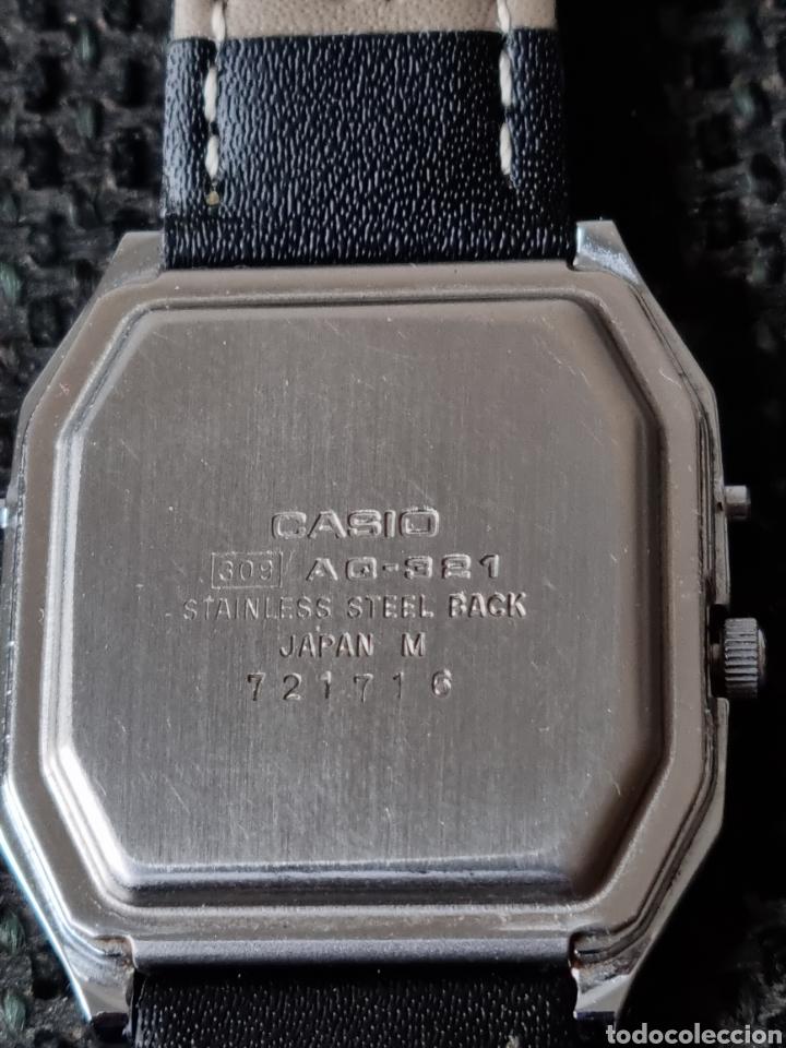 Relojes - Casio: Casio nuevo+pila nueva - Foto 2 - 253891750