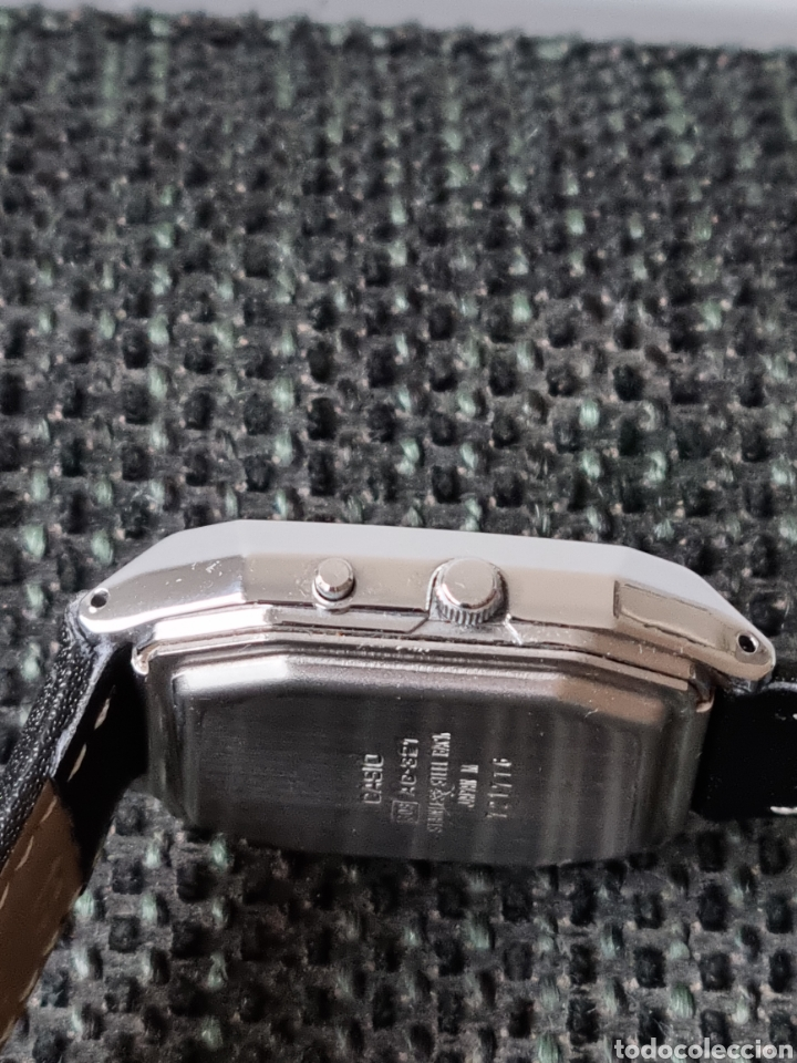 Relojes - Casio: Casio nuevo+pila nueva - Foto 3 - 253891750