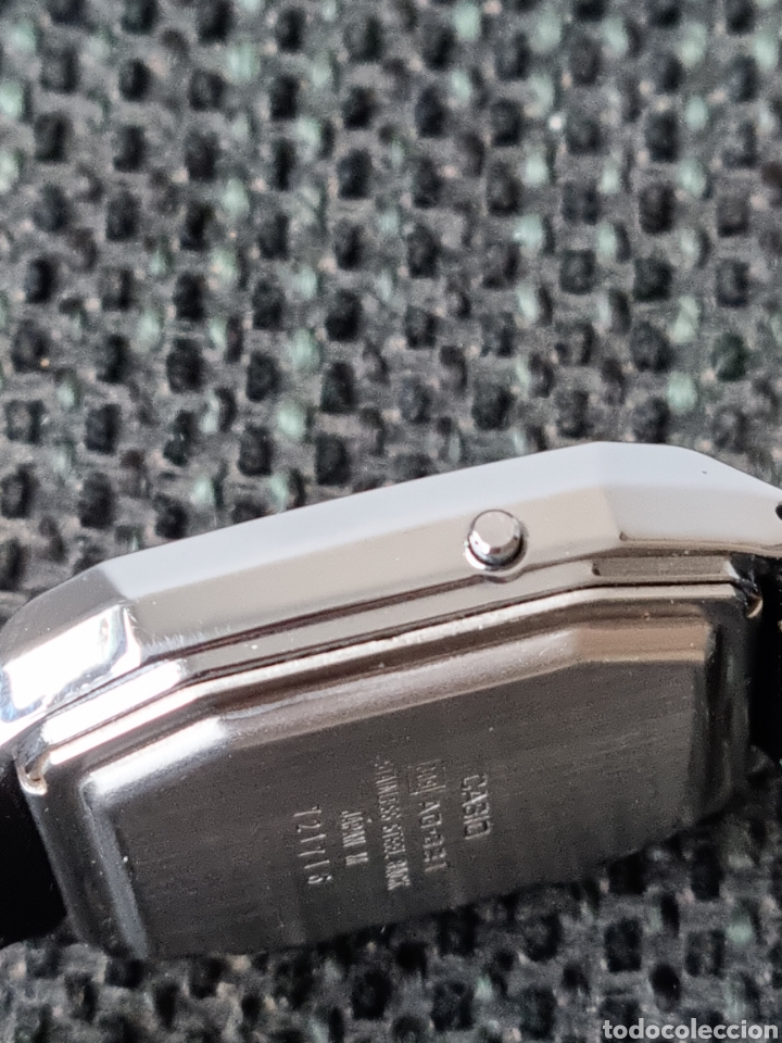 Relojes - Casio: Casio nuevo+pila nueva - Foto 4 - 253891750
