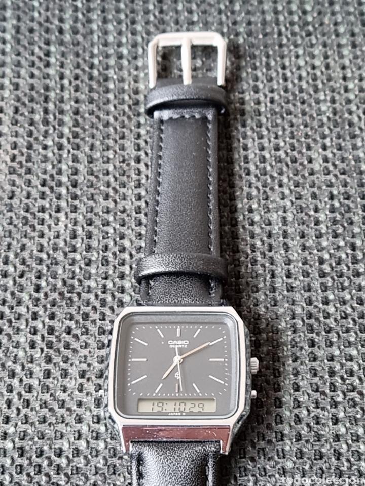 Relojes - Casio: Casio nuevo+pila nueva - Foto 5 - 253891750