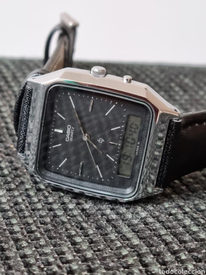 Relojes - Casio: Casio nuevo+pila nueva - Foto 6 - 253891750