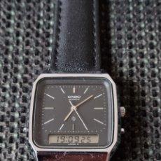 Relojes - Casio: CASIO NUEVO+PILA NUEVA. Lote 253891750