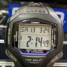 Relojes - Casio: RELOJ CASIO WS 110 H ¡¡UNO DE LOS RELOJES MAS BUSCADOS!! ¡¡NUEVO!! (VER FOTOS). Lote 253927235