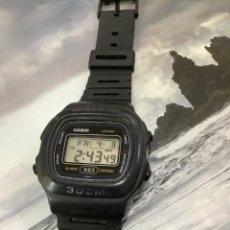 """Relojes - Casio: RELOJ CASIO DW 310 - 300 M. """"AÑO 1987"""" ¡¡COLECCIONISTAS!! (VER FOTOS). Lote 253929245"""