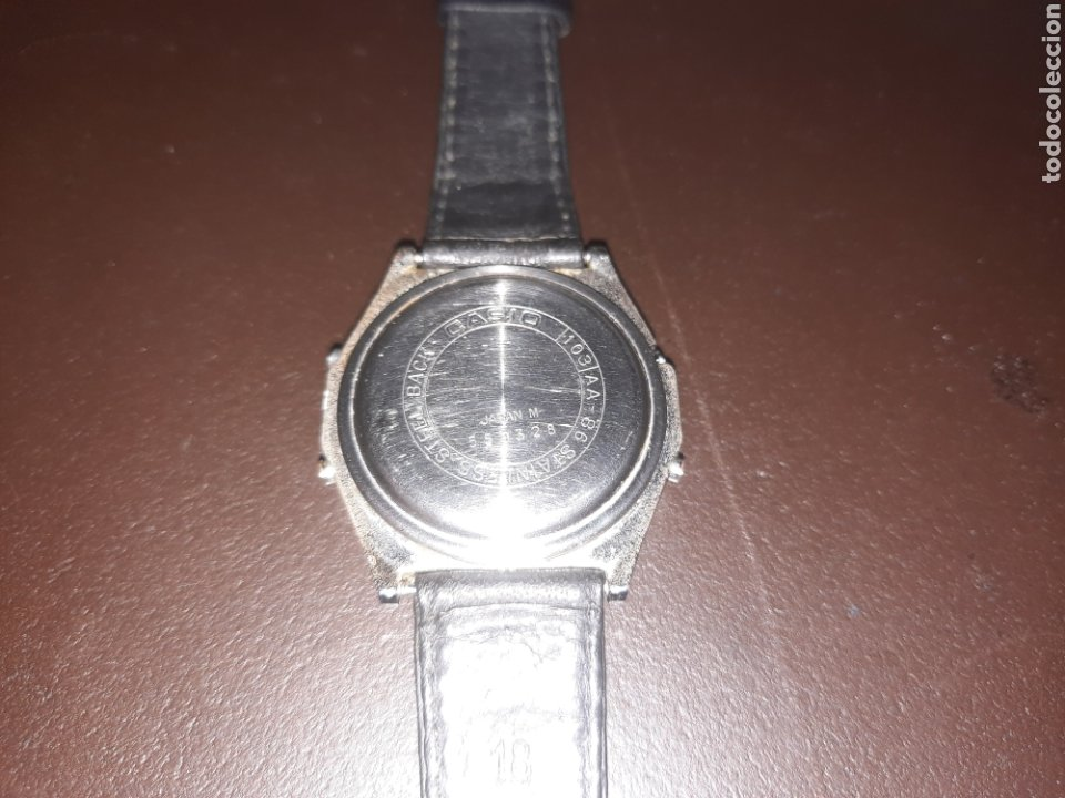 Relojes - Casio: Casio. - Foto 5 - 254439075
