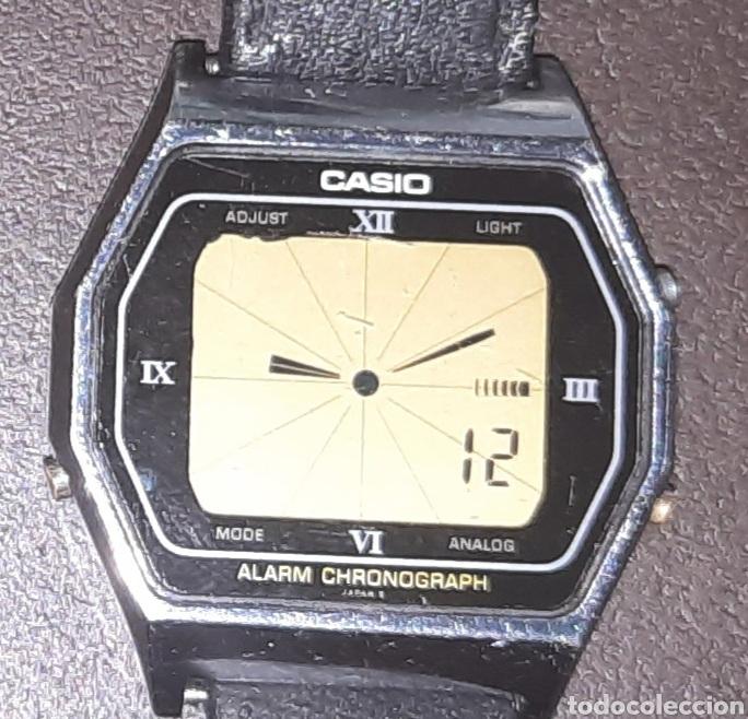 CASIO. (Relojes - Relojes Actuales - Casio)