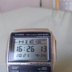 Relojes - Casio: RELOJ CASIODBC-32 MODULO 2888 CALCULADORA. Lote 254563795