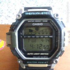 Relojes - Casio: RELOJ CASIO PRT-10. Lote 254567285