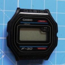 Relojes - Casio: CASIO F-30. Lote 255393640