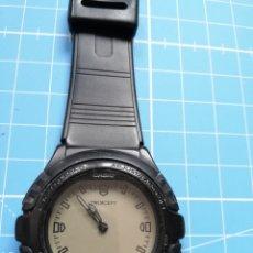 Relojes - Casio: RELOJ CASIO TWINCEPT AWX-10. Lote 255397230